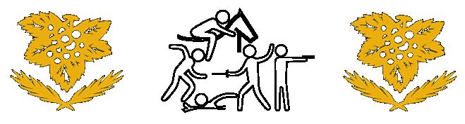 Cape Winelands Modern Pentathlon Association